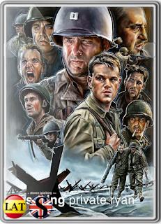 Rescatando al Soldado Ryan (1998) FULL HD 1080P LATINO/INGLES