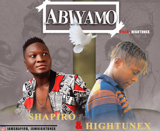 [Music] Shapiro x Hightunex - Abiyamo