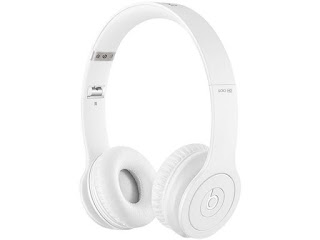 Apple Solo Headphones
