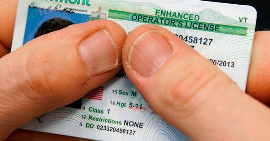 #Migración | Utilizan documentos como la licencia de conducir para analizar las fotos de las personas