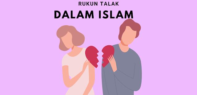 Cara Memberikan Talak Kepada Istri Menurut Islam