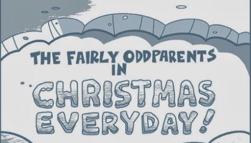 Navidad todos los días (Temporada 1 x 7.1)