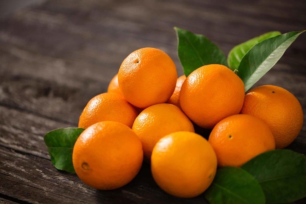 فوائد تناول البرتقال صباحا