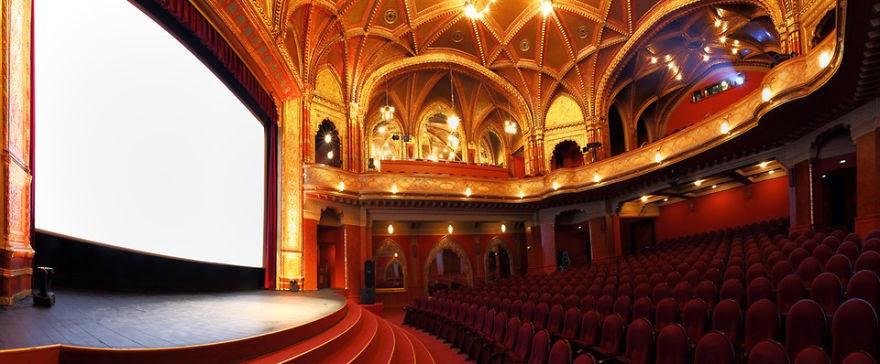Urania National Film Theatre