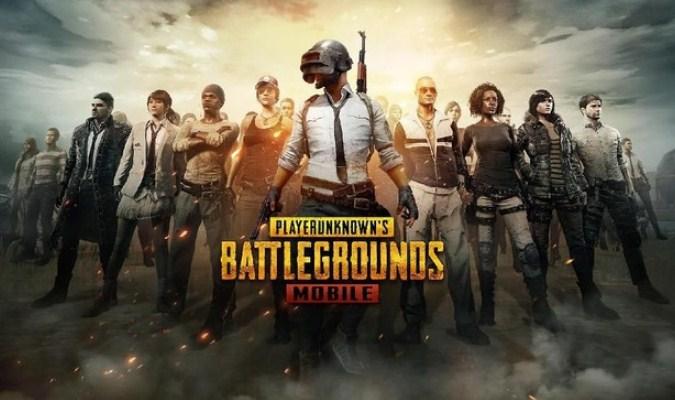 Game Multiplayer Terbaik untuk Perangkat iPhone - PUBG Mobile