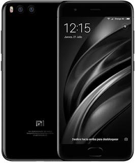 Xiaomi Mi 6 Official Stock Firmware Download