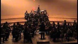 Sinfonía núm. 3 Heroica de Beethoven - Marcha fúnebre