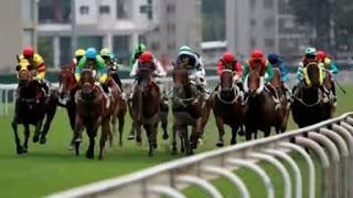 """Kejuaraan Pacuan Kuda, Roda Sapi dan Bendi """"Paskah Nasional 2018"""" Bakal Spektakuler"""