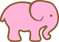 Non pensare all'elefante rosa