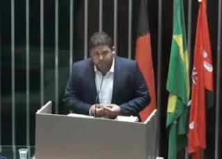 Renato Meireles quer inclusão de Guarabira no consórcio para compra de vacinas