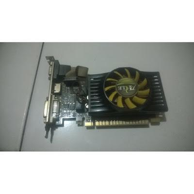 Nvidia GeForce 210フルドライバをダウンロード