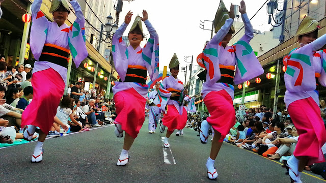 Festival Musim Panas Jepang di Bulan Agustus Yang Perlu Kamu Ketahui!