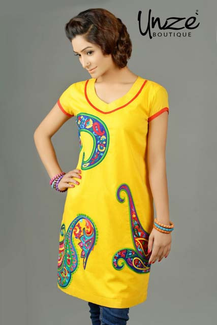 2fad78a6ad1 Style 280  Unze Boutique Latest Spring Summer Collection 2013 For Ladies