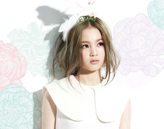 Chord : Lee Hi - Breathe