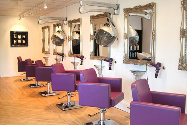 Hairdressing-Salon