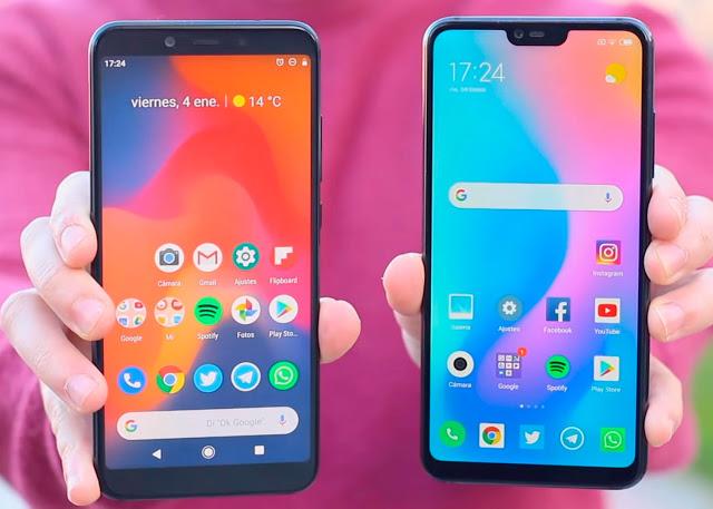 4 حيل يمكنك القيام بها فقط على الهواتف الصينية ولا تتوفر في الهواتف الأخرى