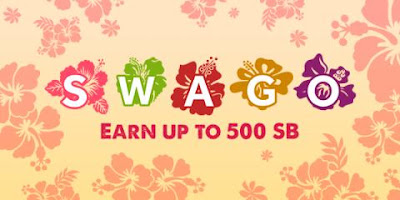 Don't Miss August Swago