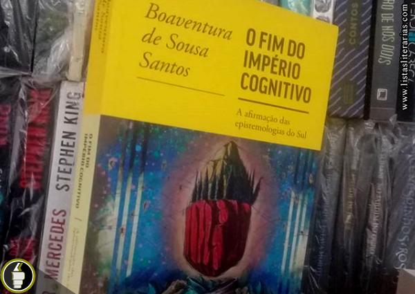 post%2Blegende%2Bnew - 10 Considerações sobre O Fim do Império Cognitivo, de Boaventura de Souza Santos ou a afirmação das epistemologias do sul