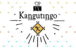 descripción del fular kangutingo