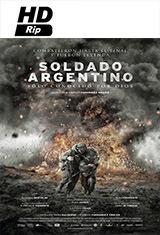 Soldado argentino, solo conocido por Dios (2016) HDRip Latino AC3 5.1