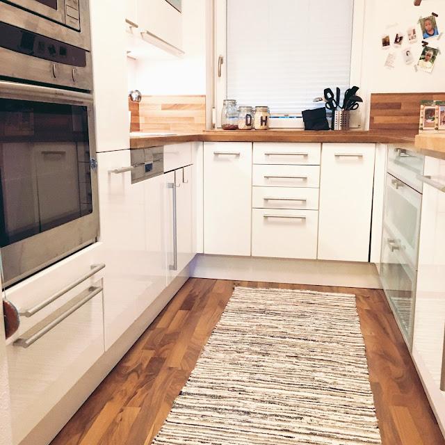 interior, home sweet home, grinsestern, live aus der küche, homestorry