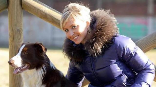 В Италии при попытке спасти своего щенка погибла русская девушка-кинолог
