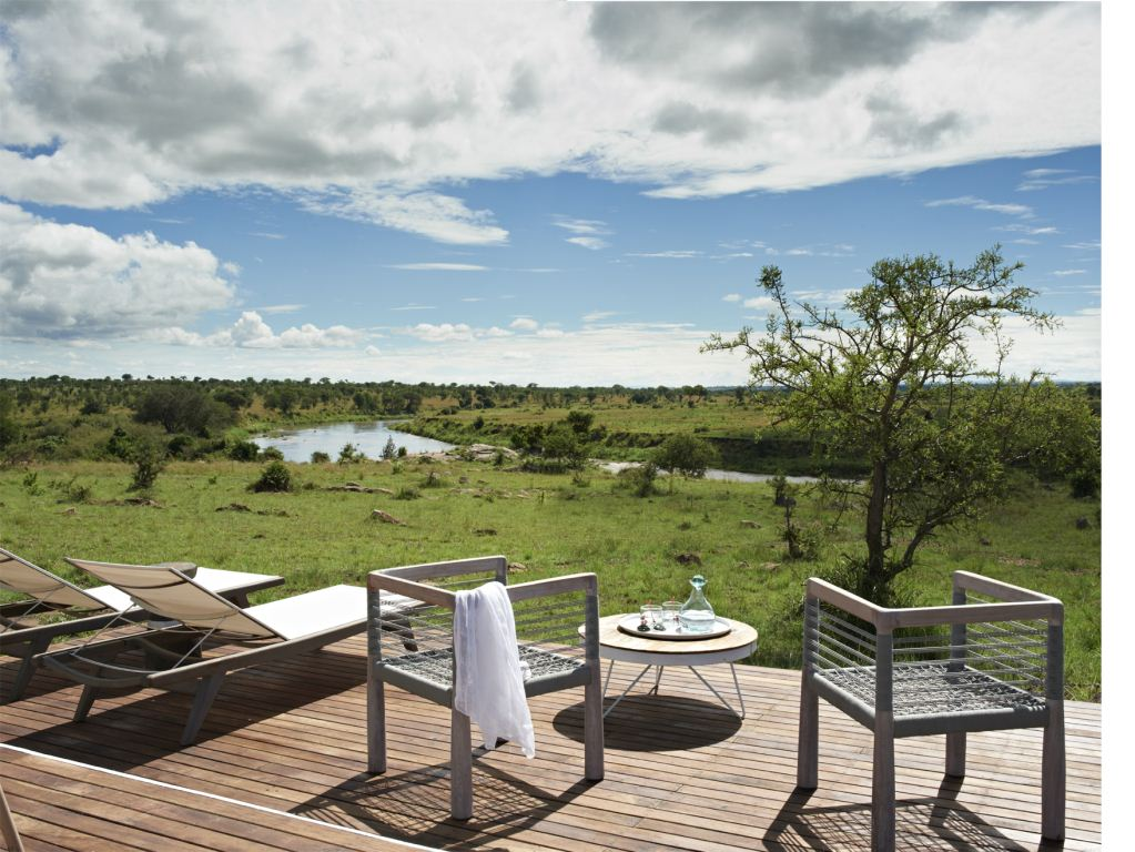 Singita Lodge│Tented Camp Tanzania 5
