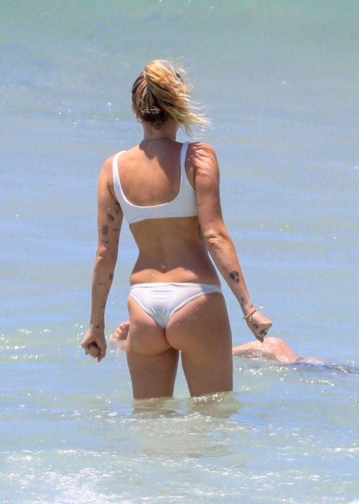 Free Nude Photos Of Miley Cyrus