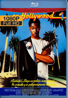 Superdetective En Hollywood[1984] [1080p BRrip] [Latino- Ingles] [GoogleDrive] LaChapelHD