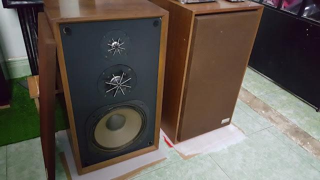 Ampli 5.1 dts - Ampli stereo - Đầu MD làm DAC - Đầu CDP - Sub woofer v.v.... - 32