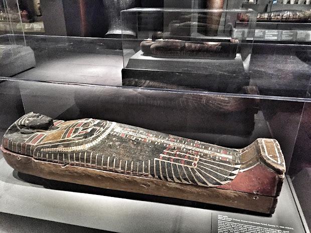 Ancient Egypt Museum of Fine Arts Boston