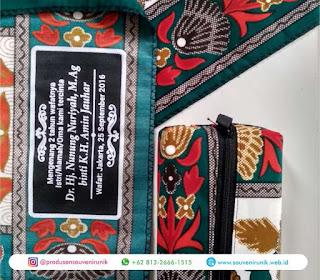 UPDATE!!! Cek Harga Sajadah Souvenir Untuk Acara Tahlilan