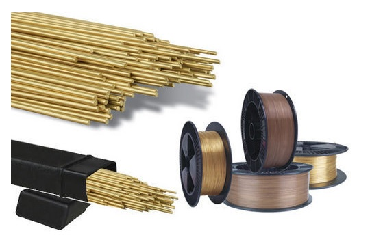 Brazing Wire Manufacturer Supplier Stockiest Trader Exporter from GIDC Gujarat India