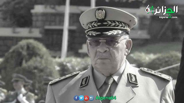 عاجل : نائب وزير الدفاع الفريق احمد قائد صالح في ذمة الله