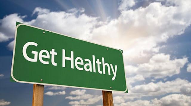 Empat Rahasia Dari Pakar Nutrisi Untuk Hidup Lebih Panjang Dan Sehat
