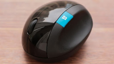 Sculpt Ergonomic Mouse