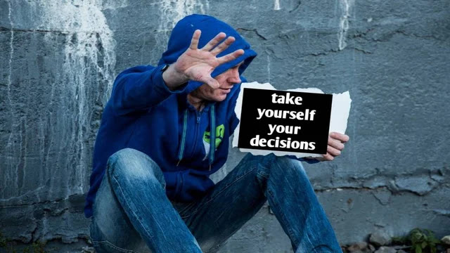 Motivational speech in hindi, how to take right decisions