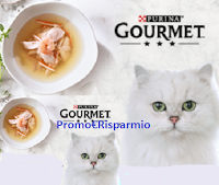 Logo Pet Passion concorso ''Primavera con le Delizie Gourmet'': vinci gratis 10 forniture