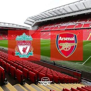 Ливерпуль — Арсенал: прогноз на матч, где будет трансляция смотреть онлайн в 21:45 МСК. 01.10.2020г.