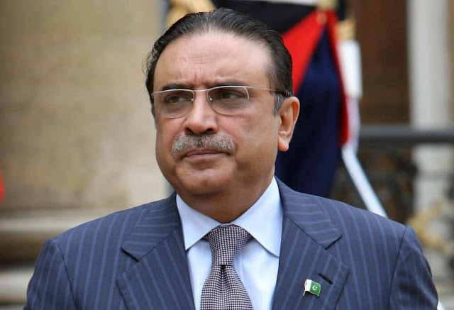 SC Orders Formation Of JIT To Probe Asif Ali Zardari's Involvement In 'Big Corruption' Fake Accounts Case