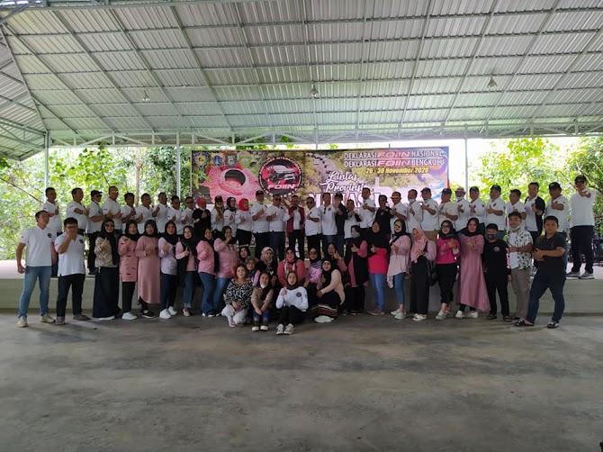 Munas Satu Fortuner Internasional Indonesia (FOIIN), Silaturahim Tanpa Batas