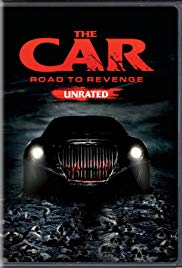 Watch The Car: Road to Revenge Online Free 2019 Putlocker