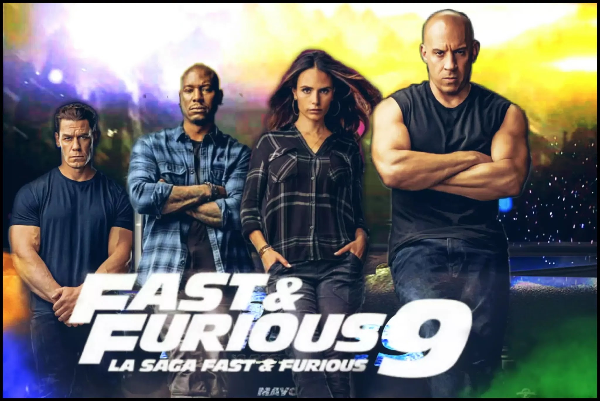 Fast and furious 9 full movie in hindi download 480p | Hollywood movie in hindi