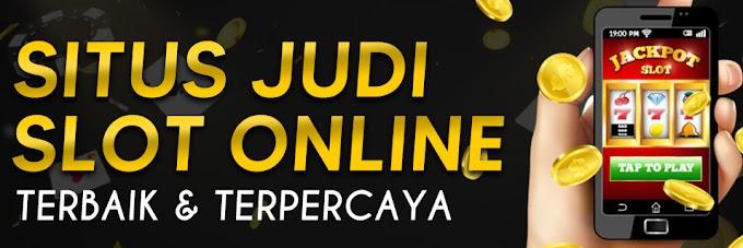 Judi Slot Online yang Semakin Menarik Minat Pemain