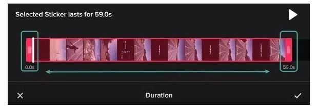 Langkah Menambah Text Tulisan ke Video TikTok-9