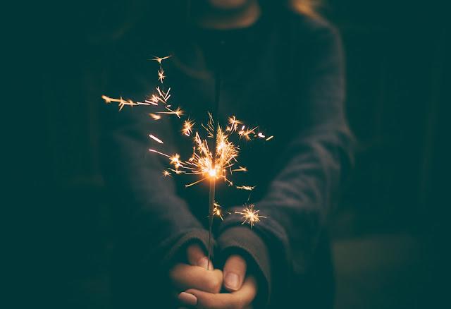 Algumas frases que vão te dar energia para começar o ano bem.