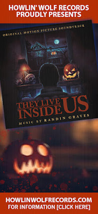 """""""THEY LIVE INSIDE US"""" Music by Randin Graves"""