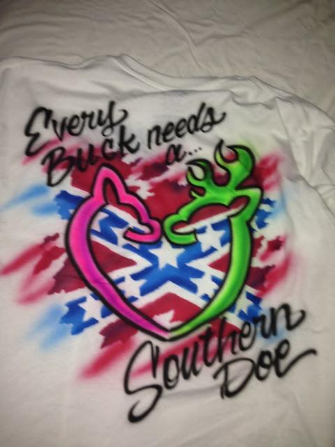 airbrush-shirt-ideas