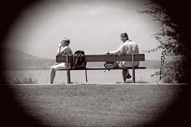 How to Cope With a Separation, Negative Feelings of Divorce
