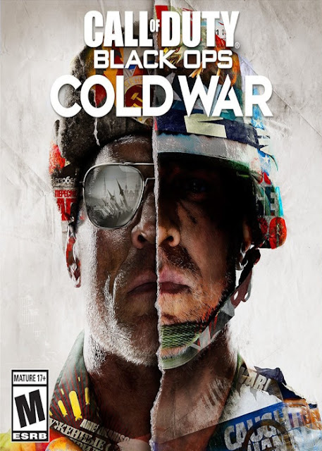 Call of Duty Black Ops Cold War Free Download Torrent